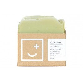 Fair + Square Wild Thing Hand Soap