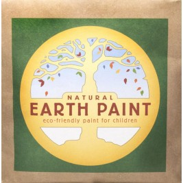 Individual Earth Paint Colours (Packets)