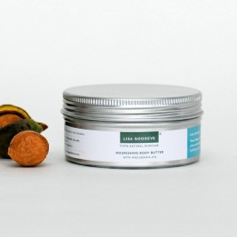 Essential Nourishing Body Butter, 250g