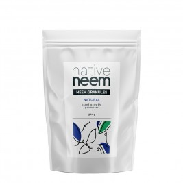 Native Neem Tree Granules, Organic, 500g