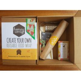 Honeywrap, Create your own, Starter Kit
