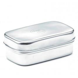 Stainless Steel Snackbox