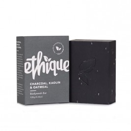 Ethique Charcoal, Kaolin and Oatmeal Bodywash
